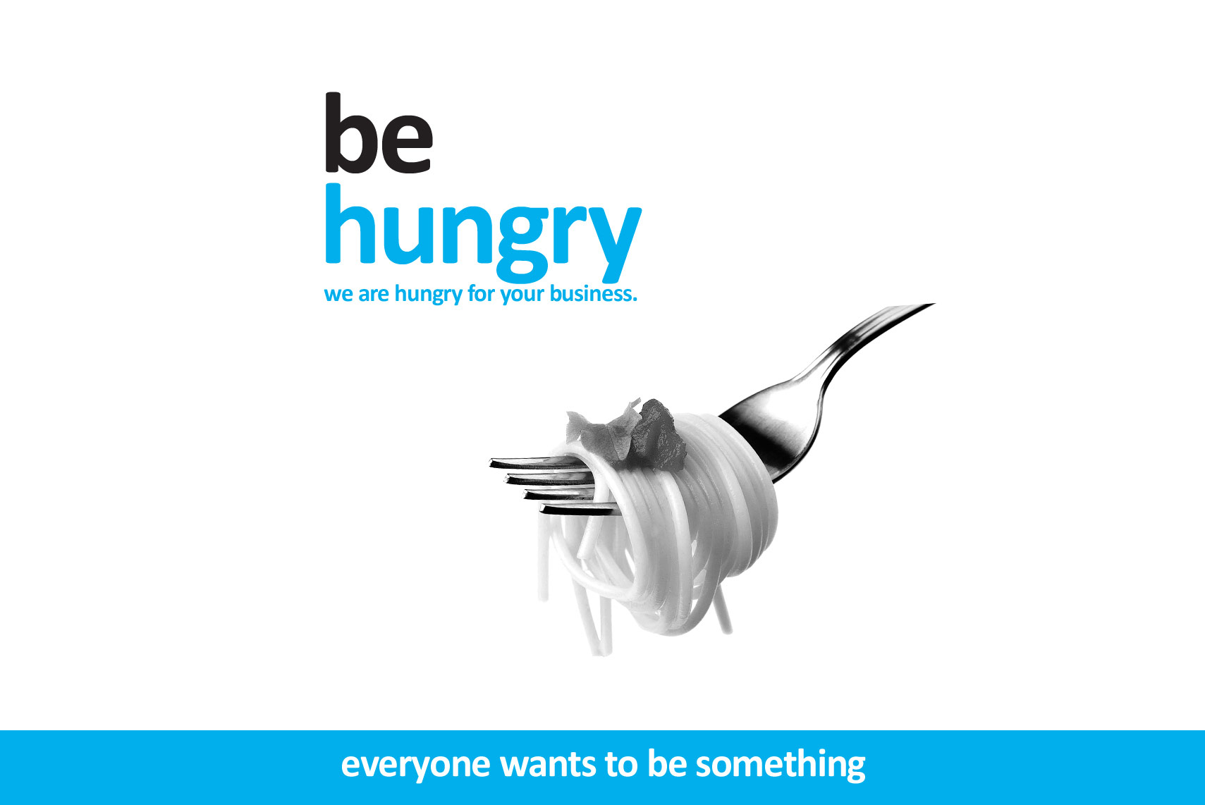 be-hungry